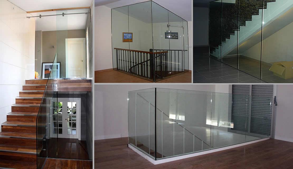 Escaleras De Cristal Escalera De Cristal Templado Escaleras Rectas