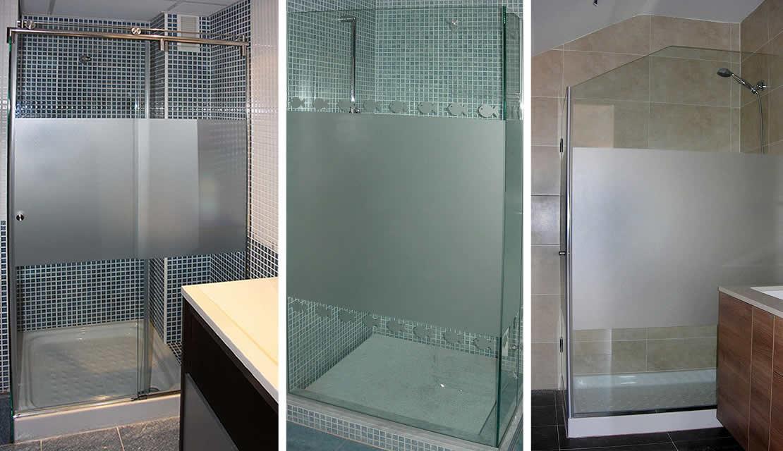 Cristales para duchas cool encantador mampara ducha - Cristales para mamparas ...